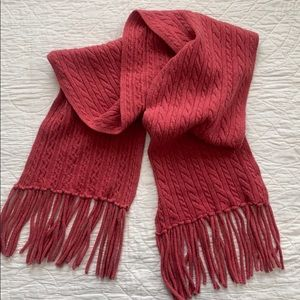 Orvis Shetland Wool Scarf